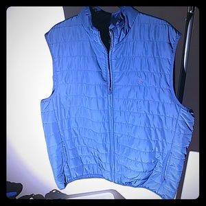 New brand XXL Chap vest jacket